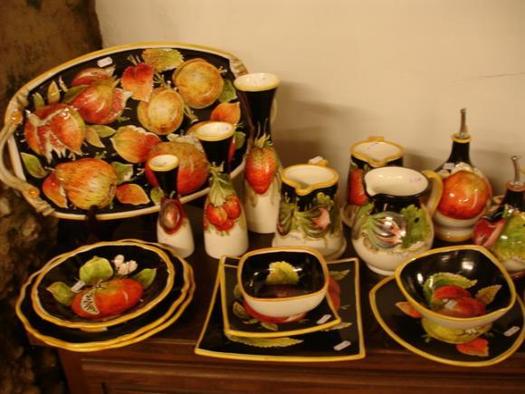 тарелки 1
