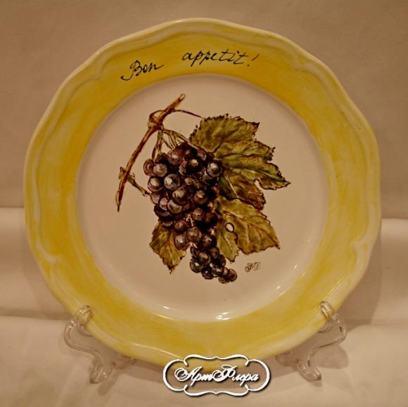 Виноград, 22 см